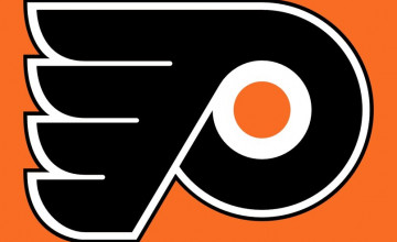 Flyers Logo Wallpaper