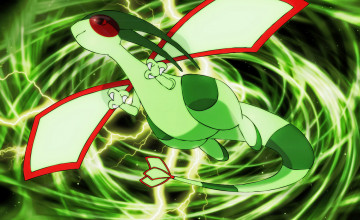 Flygon HD Wallpapers