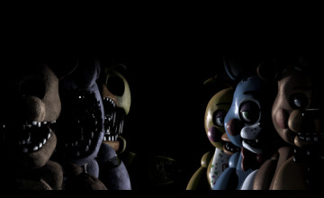 FNAF Wallpaper for PC