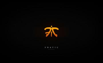 Fnatic CS GO Wallpaper