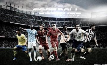 Football Wallpaper 2015