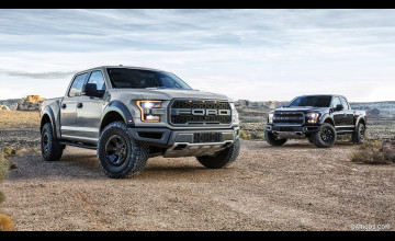 Ford F-150 Wallpapers