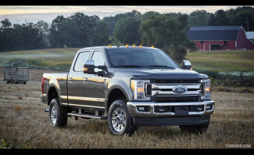 Ford F250 Wallpapers