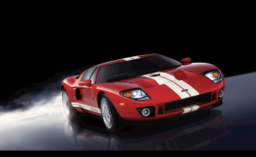 Ford GT Wallpaper 1920x1080