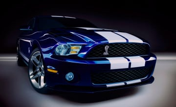 Ford HD Wallpaper