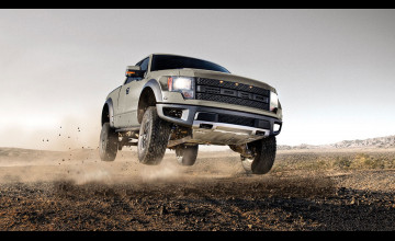 Ford Raptor Wallpaper HD