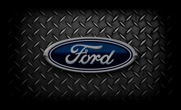 Ford Wallpaper