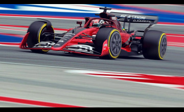 Formula One 2021 Wallpapers