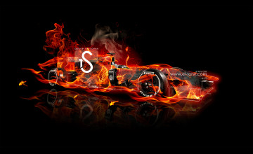 Formula One Wallpapers