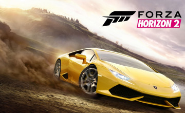 Forza Horizon Wallpaper
