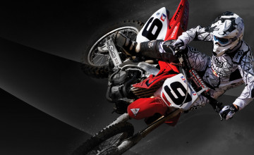 Fox Wallpapers Motocross