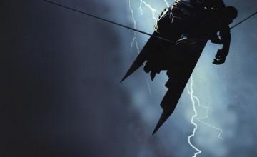 Frank Miller Dark Knight Wallpaper