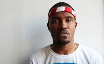 Frank Ocean 2018 Wallpapers