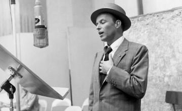 Frank Sinatra Wallpapers