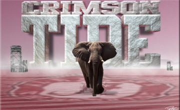 Free Alabama Crimson Tide Wallpaper