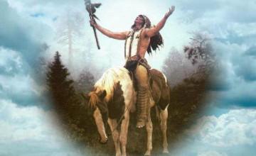 Free American Indian Wallpaper Downloads