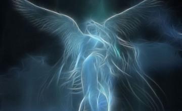 Free Angels Desktop Wallpaper