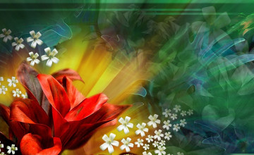 Free Animated Desktop Wallpaper Background