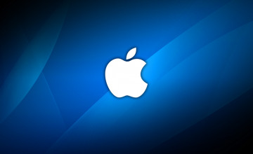 Free Apple Wallpaper for iPad