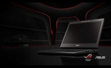 Free ASUS Laptop Wallpaper Downloads