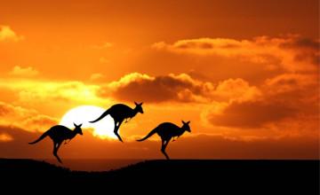 Free Australian Wallpaper