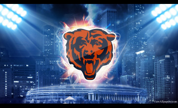 Free Chicago Bears Wallpaper Downloads