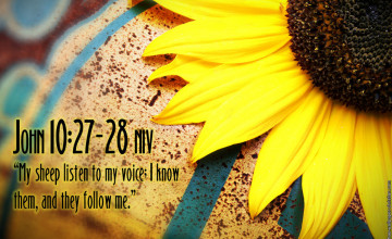 Free Christian Wallpapers With Bible Verses