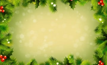 Free Christmas Backgrounds Wallpaper