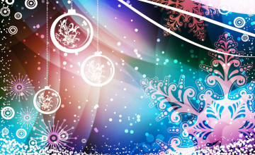 Free Christmas Wallpaper Backgrounds For Computer