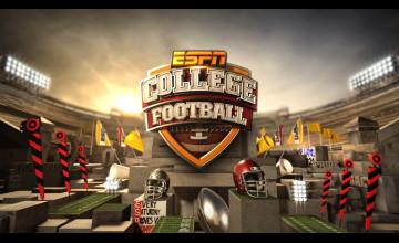 Free College Football Wallpaper