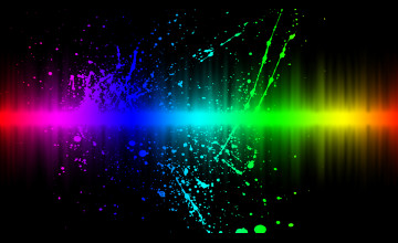 Free Colorful Wallpapers for Desktop