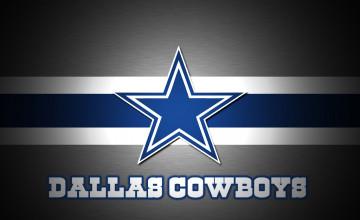 Free Dallas Cowboys Logo Wallpaper
