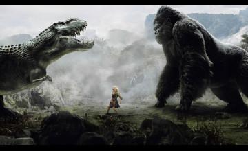 Free Dinosaur Wallpaper Downloads