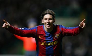 Free Download Messi Wallpaper