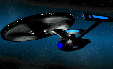 Free Downloadable Star Trek Wallpaper