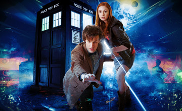 Free Dr Who Wallpaper Downloads
