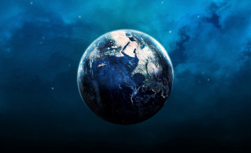 Free Earth Wallpapers for Desktop