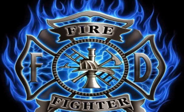 Free Firefighter Wallpaper for Phone