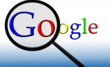 Free Google Desktop Wallpaper