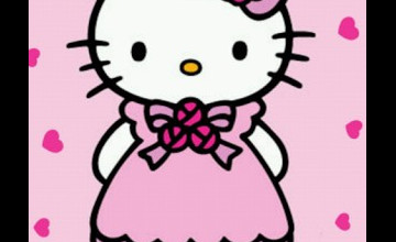 Hello Kitty Ipad Wallpaper Wallpapersafari