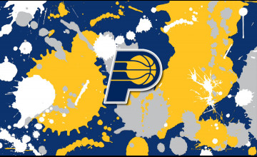 Free Indiana Pacers Wallpaper