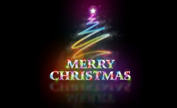 Free iPad Wallpaper Christmas