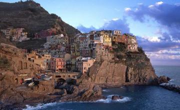 Free Italy Wallpaper