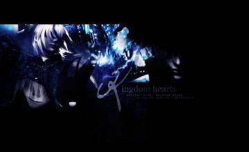 Free Kingdom Hearts Wallpapers