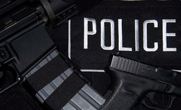 Free Law Enforcement Wallpaper