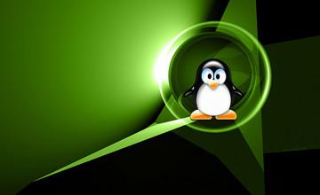 Free Linux Desktop Wallpaper