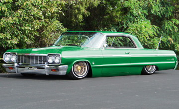 Free Lowrider Live Wallpapers