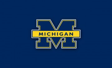 Free Michigan Wolverines Football Wallpaper