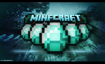 Free Minecraft Wallpapers Download