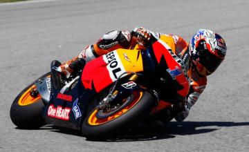 Free MotoGP Wallpaper